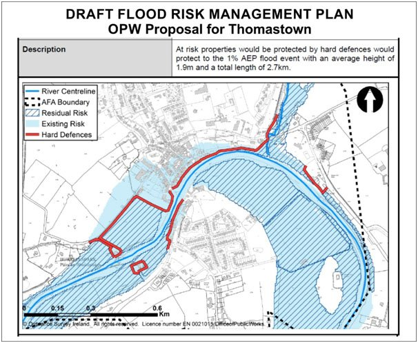 Submissions Due On Draft Flood Risk Management Plan | Thomastown