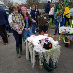 Great Fun at Wheelbarrow Dash (33)