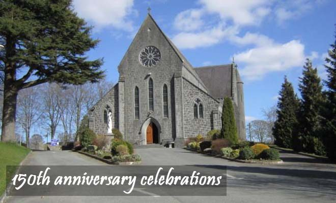 Parish Church 150th anniversary