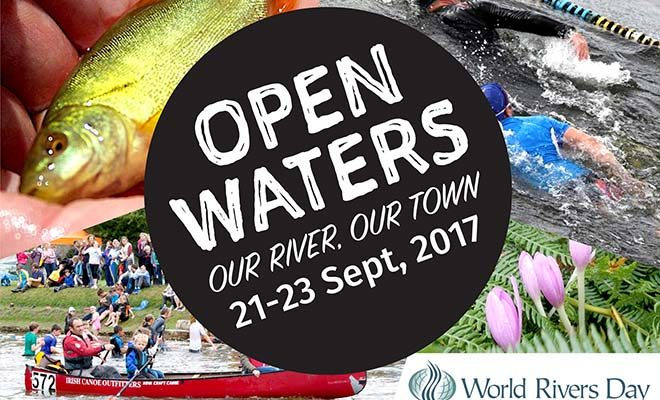 World Rivers Day 2017