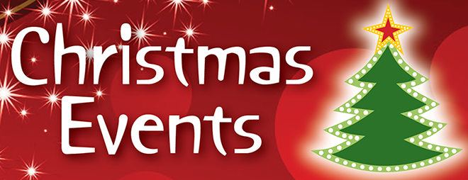 Christmas Events in Thomastown